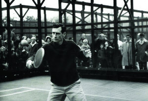 Gordon Gray from Greenwich, Connecticut, was one of the top male players from the late 1960s to the 1970s